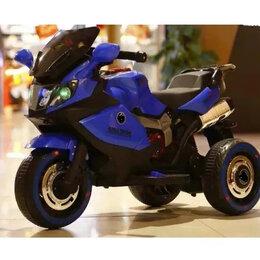 Электромобили - Электромобиль детский мотоцикл , 0
