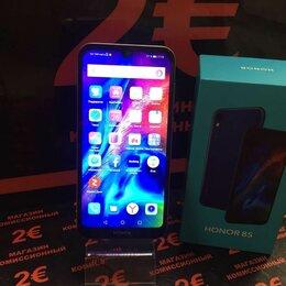 Мобильные телефоны - С/Т Honor 8S , 0