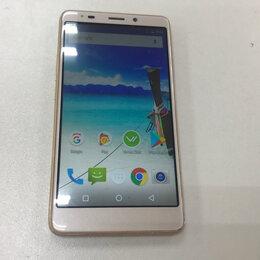 Мобильные телефоны - VERTEX Impress Lagune, 0