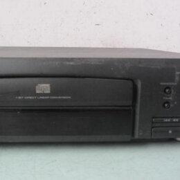 CD-проигрыватели - CD плеер Pioneer CX-J410/RL Made in Japan, 0