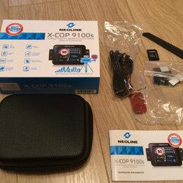 Аксессуары - GPS видеорегистратор с антирадаром, 0
