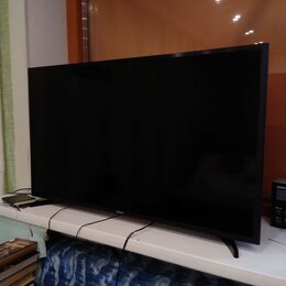 "Телевизоры - 43"" FHD Smart TV T5300 Series 5 2020года, 0"