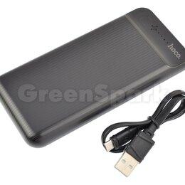 Универсальные внешние аккумуляторы - Портативное зарядное устройство (Power Bank) HOCO J52 New joy 10000mAh (черный), 0