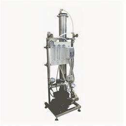 Фильтры для воды и комплектующие - Гейзер RO1-4040 стандарт, 0