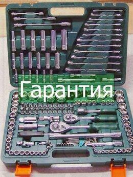 Наборы инструментов и оснастки - Набор инструментов 150, 0