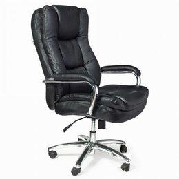 Компьютерные кресла - Кресло Brabix Amadeus EX 507, 0