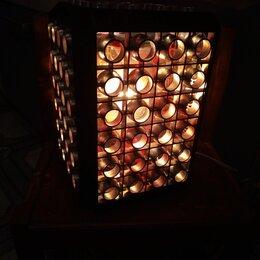 Настольные лампы и светильники - Советский светильник крутящийся, 0
