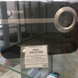 Радиоприемники - Радио Vitek VT-3592, 0