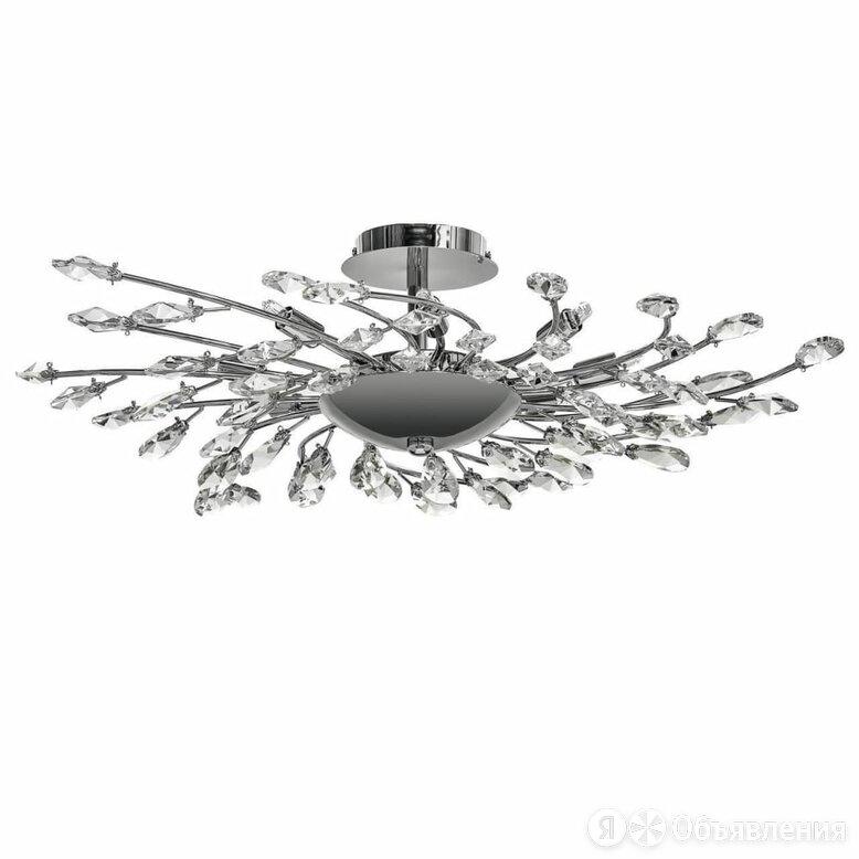 Потолочная светильник Lightstar 791184 по цене 29702₽ - Люстры и потолочные светильники, фото 0