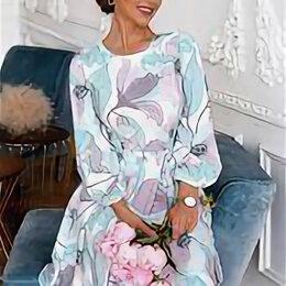 Платья - платье, размер 44, цена 1000, 0