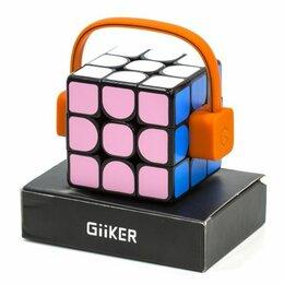 Головоломки - Кубик Рубика GiiKER Super Cube i3, 0