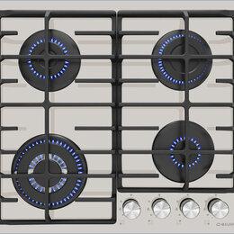 Плиты и варочные панели - Варочная панель газ., 0