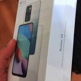 Мобильные телефоны - Смартфон xiaomi redmi 10, 0