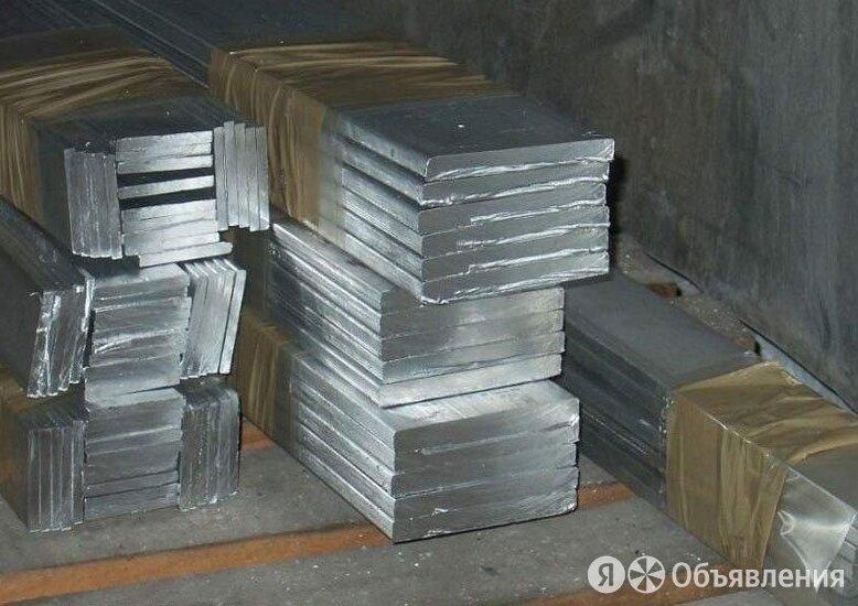 Шина алюминиевая 3х25 мм АД0 ГОСТ 15176-89 по цене 120175₽ - Металлопрокат, фото 0