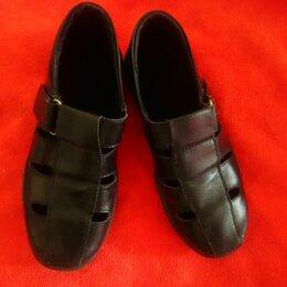 Ботинки - Обувь для мальчиков 33 размер , 0