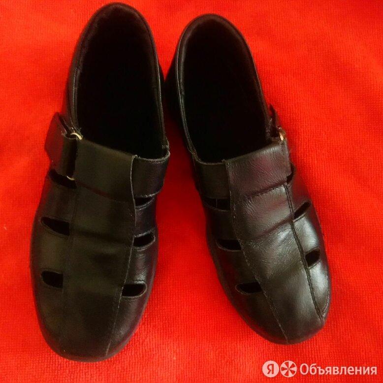 Обувь для мальчиков 33 размер  по цене 1200₽ - Ботинки, фото 0