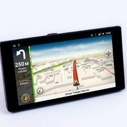 Видеорегистраторы - Видеорегистратор XPX FullHD Wi-Fi GPS, 0