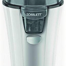 Кофемолки - Кофемолка Scarlett SC-010, 0