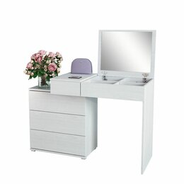 Столы и столики - Туалетный столик Нуар 6, 0
