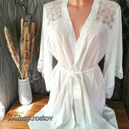 Домашняя одежда - Халатик, 0