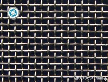 Сетка фильтровая нержавеющая П-56 мм 12Х18Н10Т ГОСТ 3187-76 по цене 3800₽ - Прочие комплектующие, фото 0