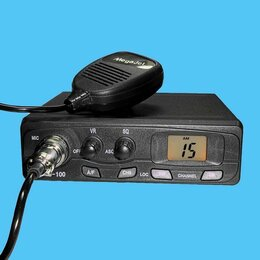 Рации - Радиостанция megajet mj-100, 0