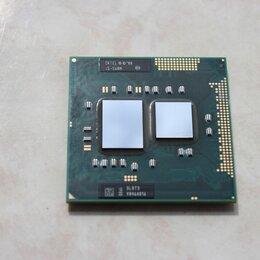 Аксессуары и запчасти для ноутбуков - Процессор для ноутбука intel core i5-560M 2,66 ггц, 0
