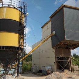 Бетономешалки - Бетонорастворосмесительная установка Ferrum mix 30m., 0