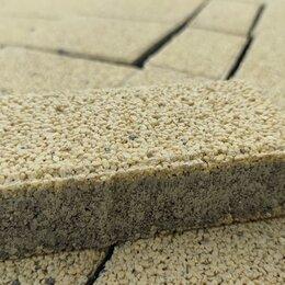 Тротуарная плитка, бордюр - Брусчатка от завода изготовителя, 0