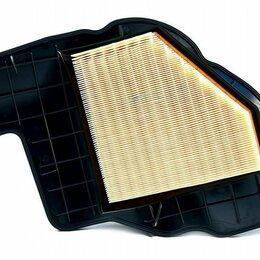 Двигатель и комплектующие -  Воздушный фильтр BMW 13717577457, 0