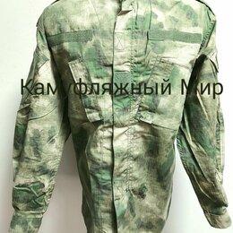 Одежда и защита - Костюм тактический Мох, 0