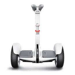 Моноколеса и гироскутеры - Segwey-Ninebot Гироскутер сегвей Ninebot by Segway S PRO (Mini Pro) White, 0