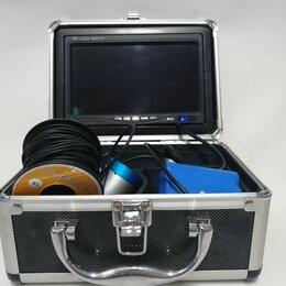 Эхолоты и комплектующие - Подводная камера Язь, 0