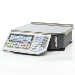 Весы - Весы Штрих-Принт ФI 15-2.5 Д2И1 (v.4.5) (2 Мб!) (ГОСТ Р 53228), 0