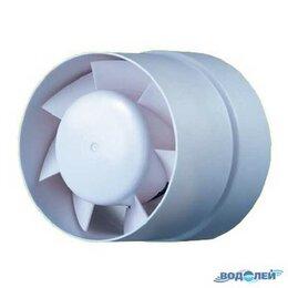 Промышленное климатическое оборудование - VENTS Вентилятор канальный Вентс 100 ВКО, 0