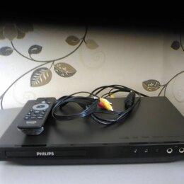 DVD и Blu-ray плееры - DVD-проигрыватель, 0