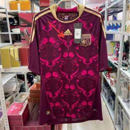 Футболки и майки - Футболки футбольные Adidas Олимпик Лион, 0
