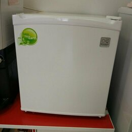 Холодильники - Мини холодильник Daewoo, 0