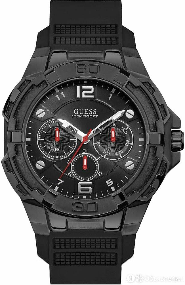 Наручные часы Guess W1254G2 по цене 10390₽ - Наручные часы, фото 0