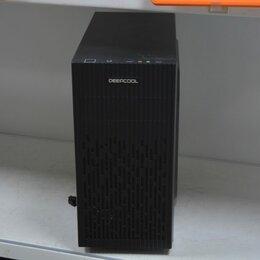 Настольные компьютеры - системный блок Intel® Xeon® E5-2650v2(8*2.6-3.4Ghz)/16Gb/SSD 240Gb/GT 1030 2Gb/6, 0