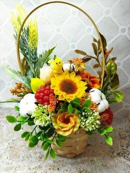 Цветы, букеты, композиции - Интерьерная композиция 90, 0