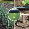 Капельная эмиттерная лента полива КЛ 25 метров шаг 30 см для дачи по цене 670₽ - Шланги и комплекты для полива, фото 2
