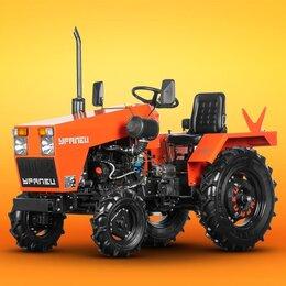 Мини-тракторы - Трактор Уралец 220, 0