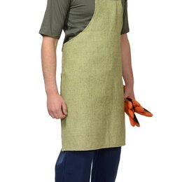 Одежда и аксессуары - Фартук брезентовый, 0