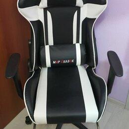 Компьютерные кресла - Компьютерное кресло новое  , 0