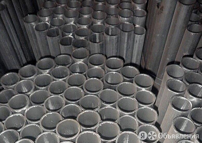 Труба титановая 20х2 мм ВТ6 ГОСТ 24890-81 по цене 1378₽ - Металлопрокат, фото 0