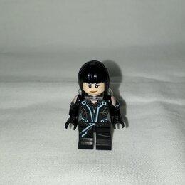 Конструкторы - Lego 21314 TRON Legacy Lightcycle - Quorra, 0
