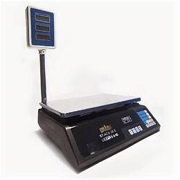Весы - Весы торговые электронные ВР -05 , 0