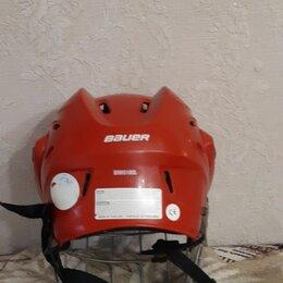 Защита и экипировка - Продам шлем для хоккея, 0