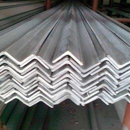 Металлопрокат - Угол стальной 32х32, 0